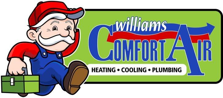 Williams Comfort Air - Plainfield (@williamscomfortairin) Cover Image