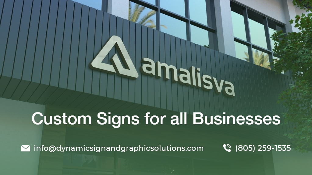 Dynamic Sign & Graphic Solutions (@dynamicsigngraphicsolutions) Cover Image