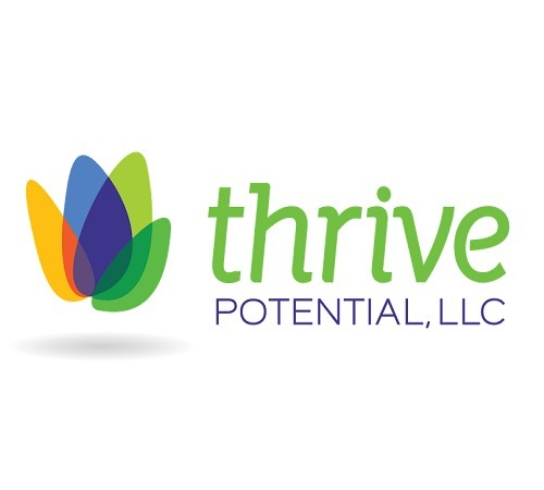 (@thrivepotential) Cover Image