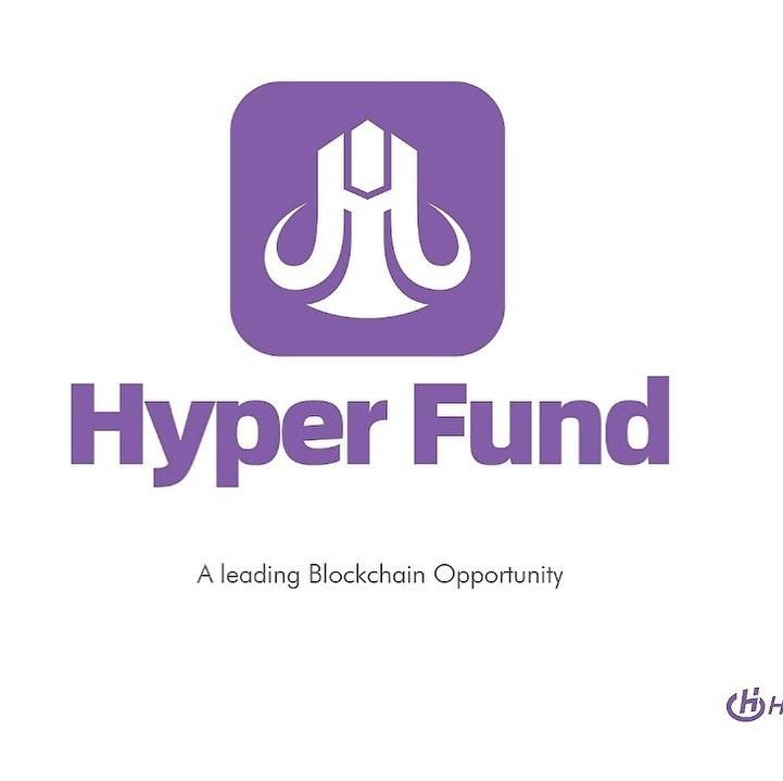 HyperFund (@thehyperfund) Cover Image