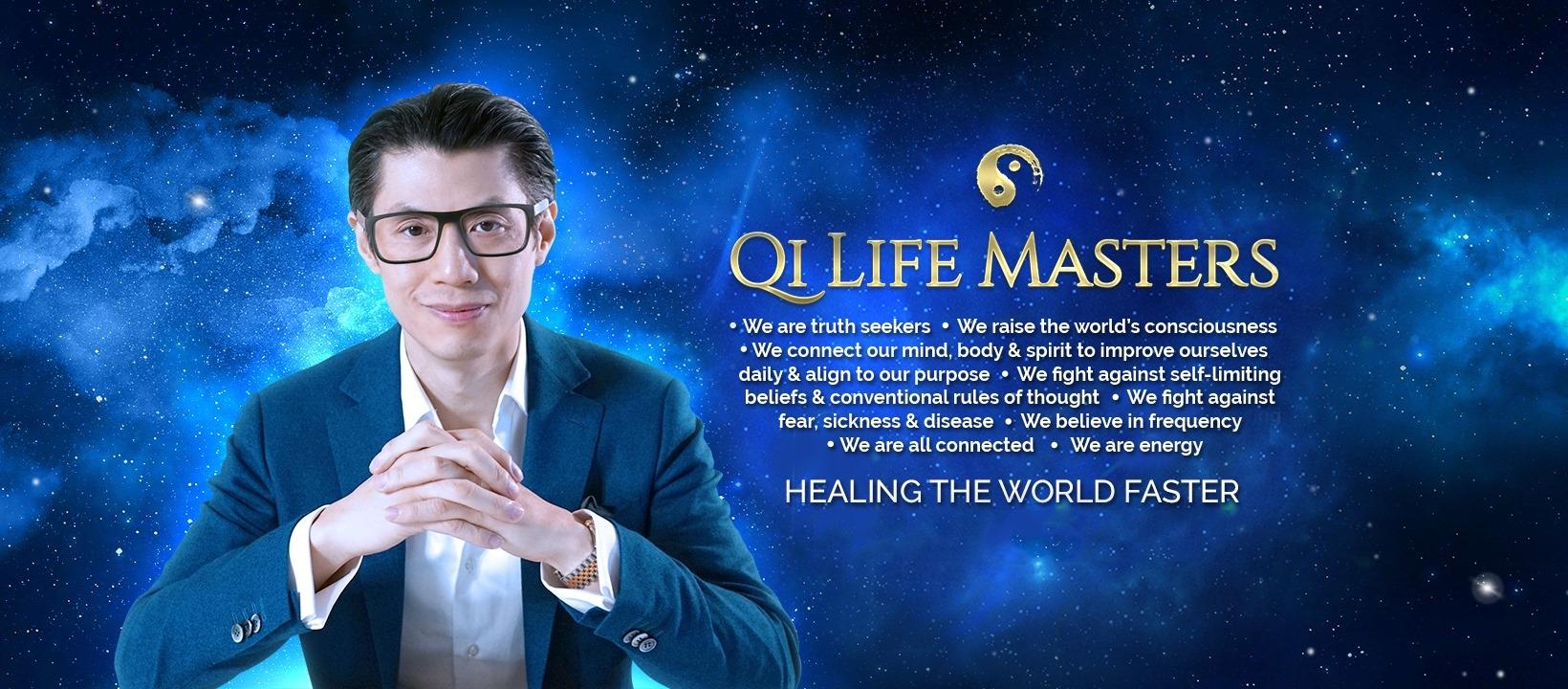 Qi Life Store (@qilifestore9) Cover Image