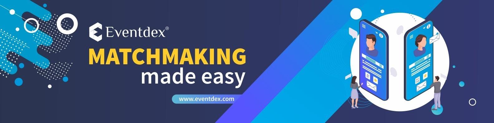Eventdex (@shweta22) Cover Image