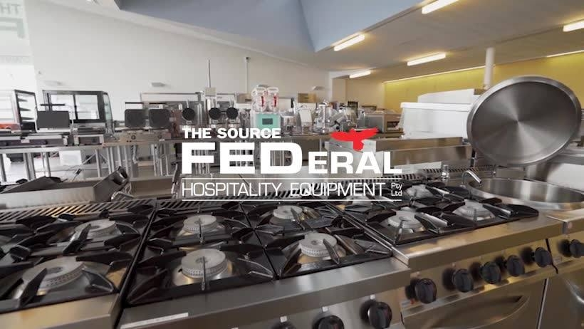 Federal Hospitality Equipment  (@fedproducts) Cover Image