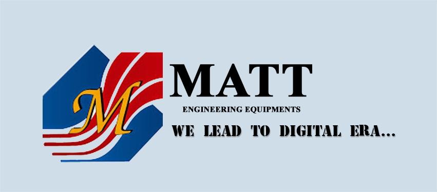 Matt Engineering Equipments (@mattengg) Cover Image