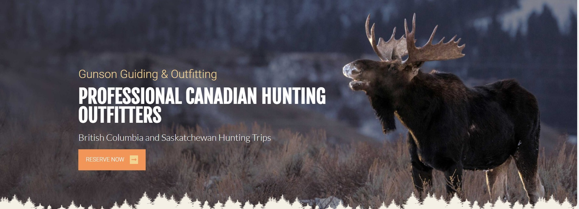 Gunson Guiding and Outfitting (@ggoutfitting) Cover Image