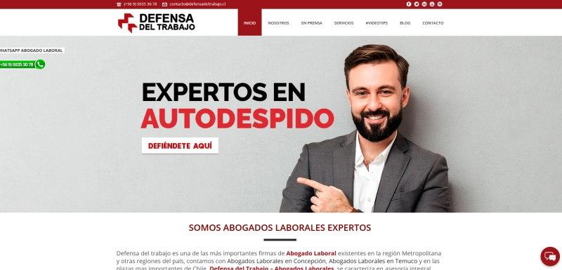 Defensa Del Trabajo (@defensatra) Cover Image