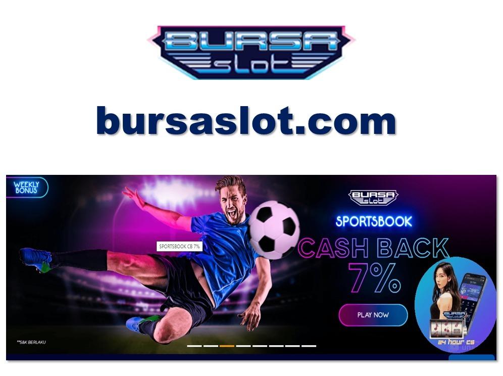 BURSASLOT (@bursaslot) Cover Image