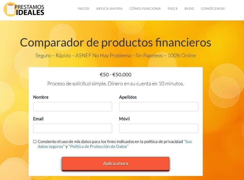 Prestamos Ideales (@prestamosideales) Cover Image