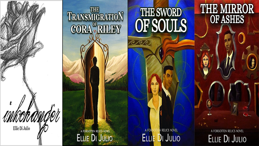 Ellie Di Julio (@elliedijulio) Cover Image