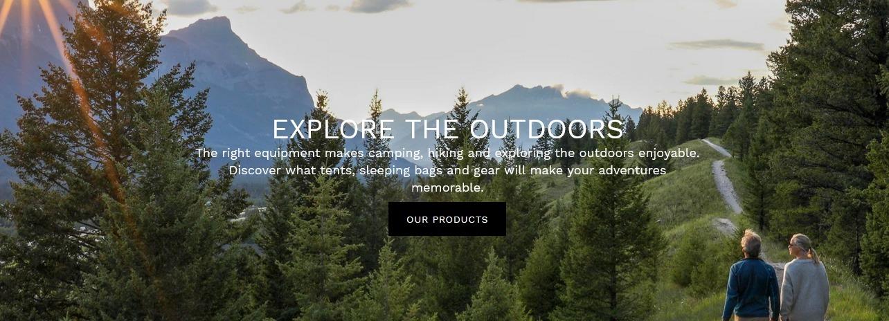 Campingoutdoors (@campingoutdoors) Cover Image