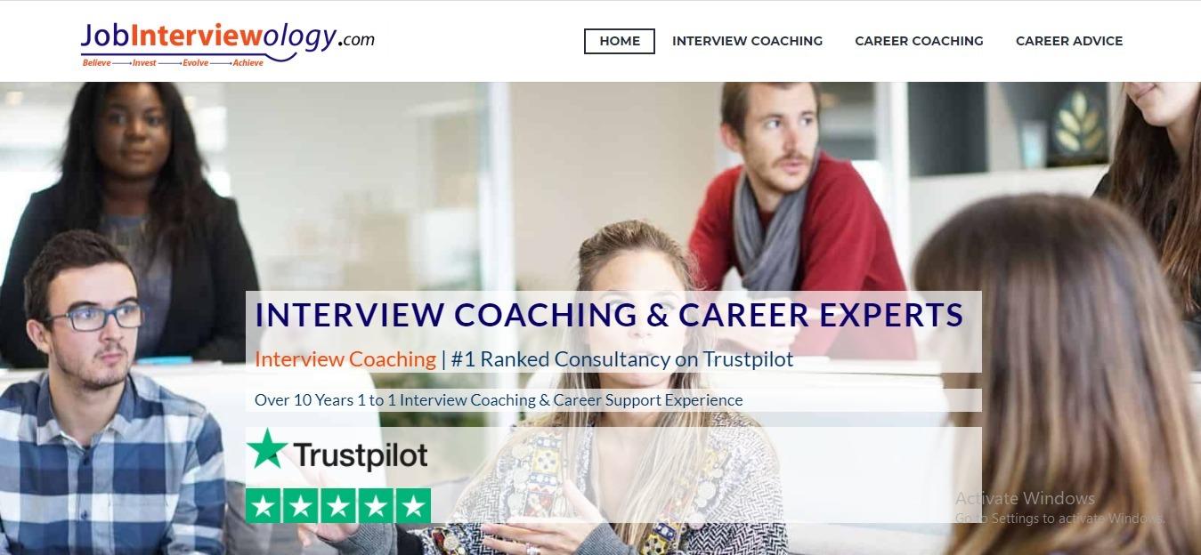 Job  (@jobinterviewology) Cover Image