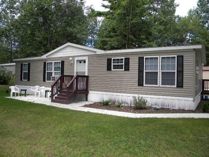 Buy Mobile Homes - H.O.P.E. Partners LLC (@buymymobilehome) Cover Image
