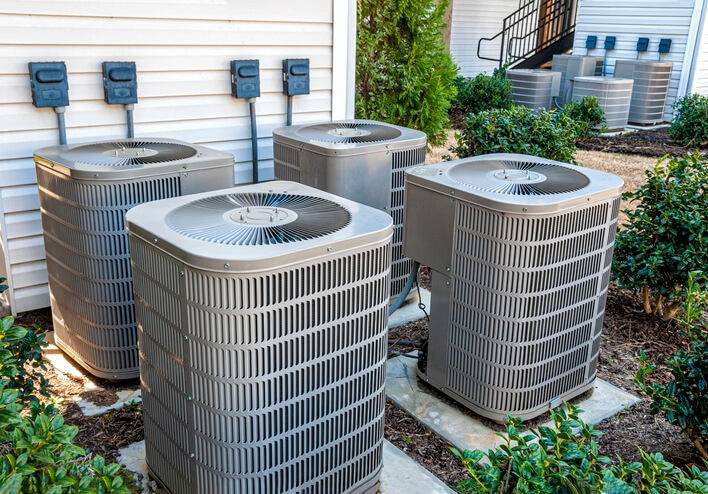 Centraire Heating & Air Conditioning (@centraireheating) Cover Image