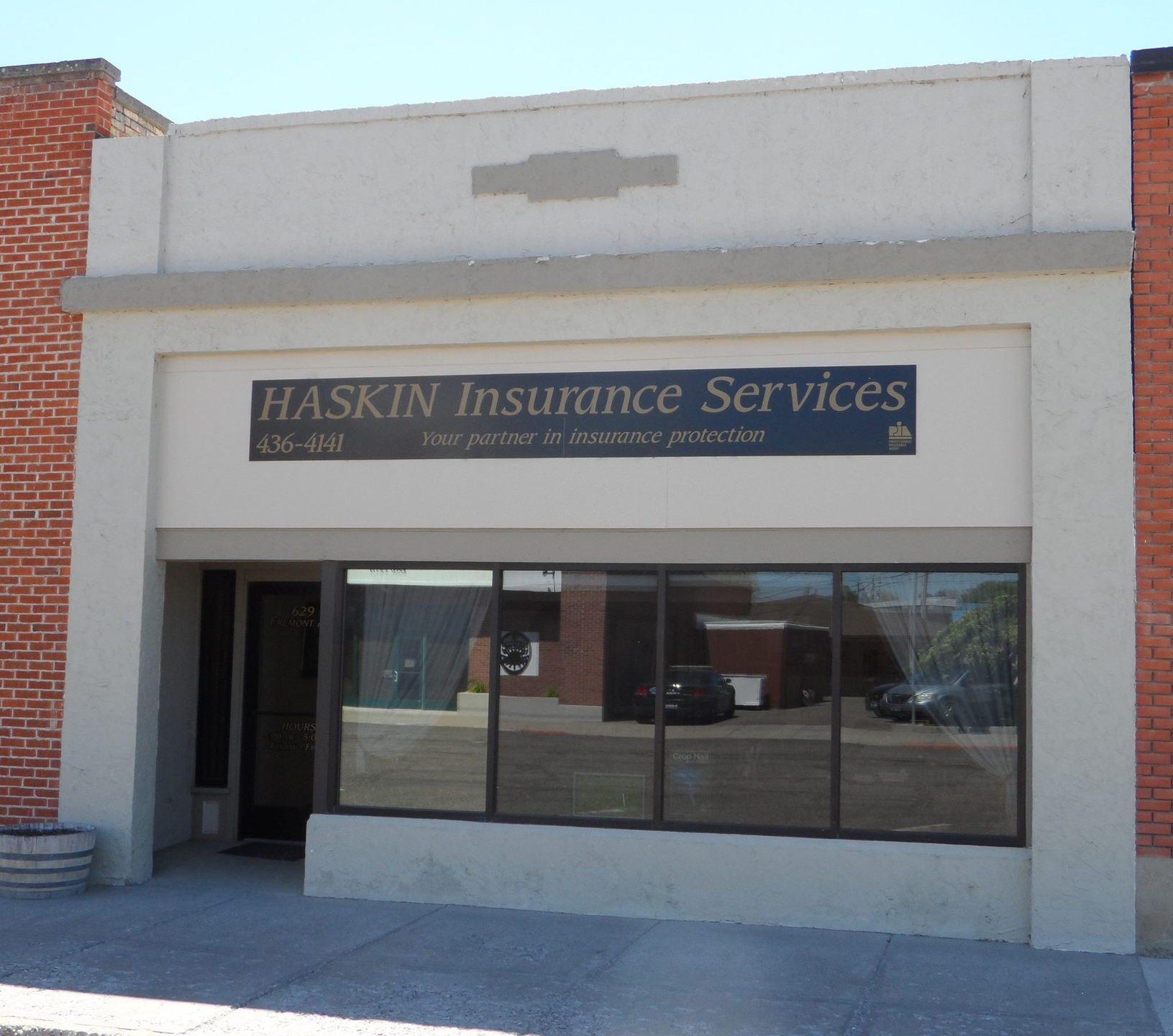 Haskin Insurance Services Inc (@haskin-insurance) Cover Image