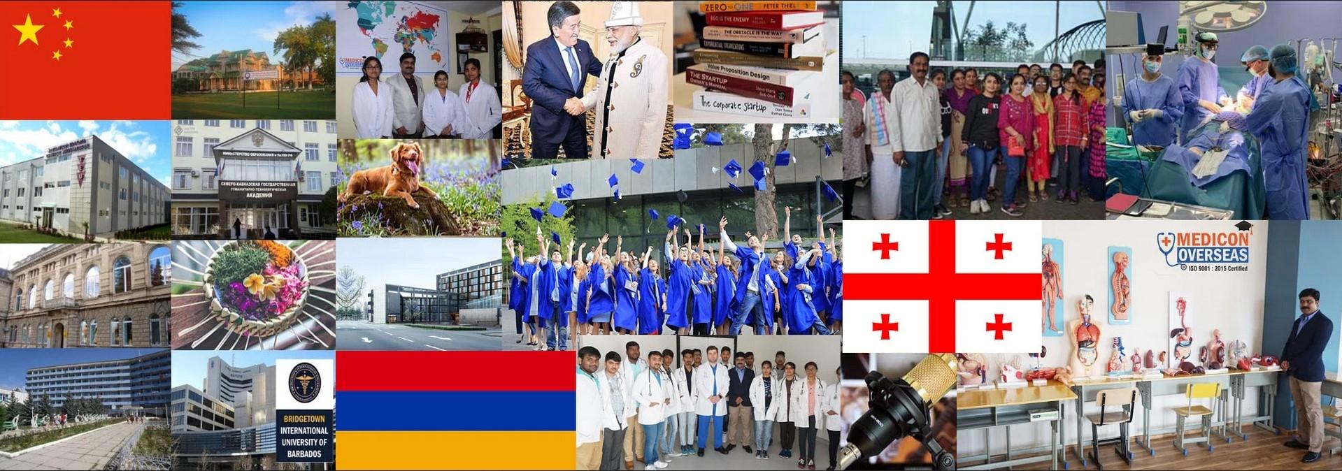 Medicon Overseas (@mediconoverseas) Cover Image