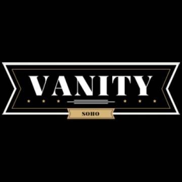 Vanity Soho (@vanitysohomarketing) Cover Image