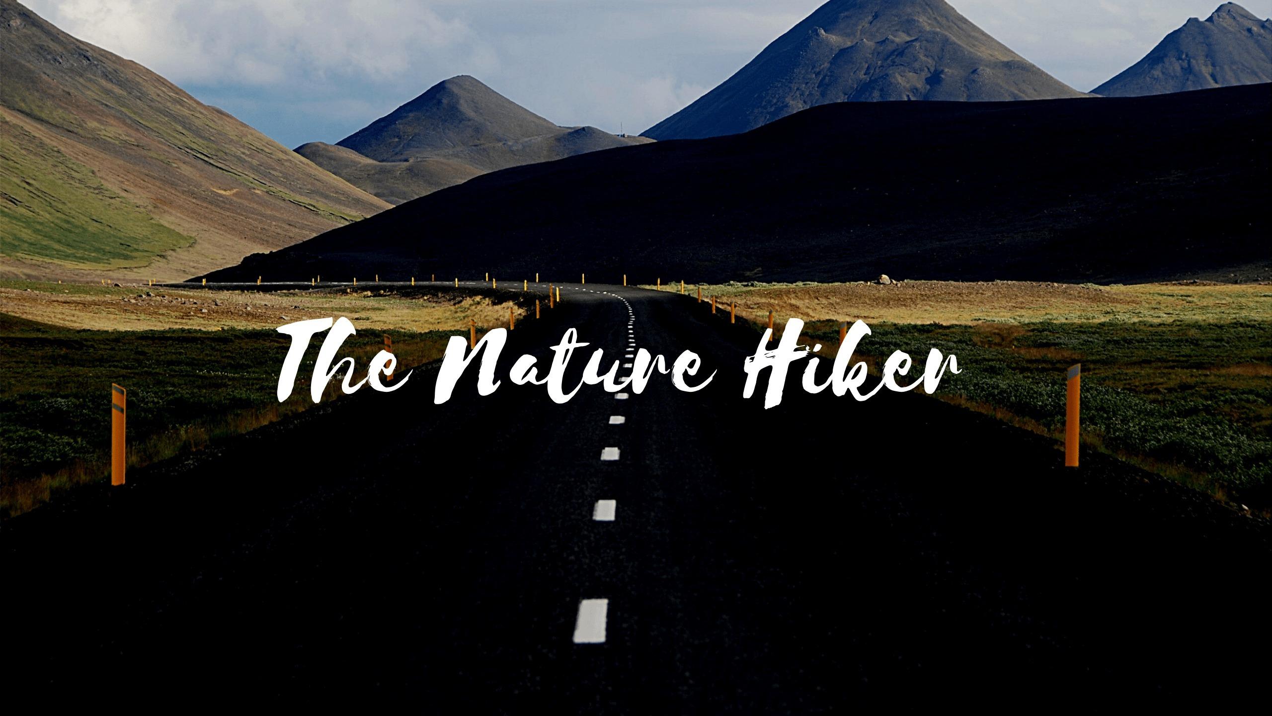 The Nature Hiker (@thenaturehiker) Cover Image