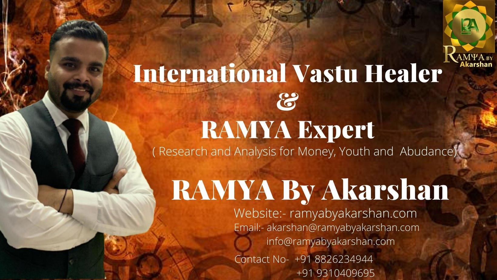 RamyaByAkarshan (@ramyabyakarshan) Cover Image