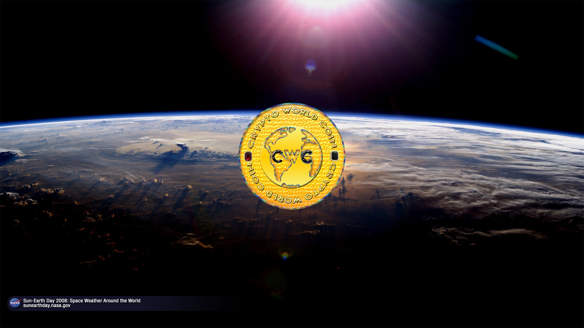 CRYPTO WORLD COIN (@cryptoworldcoin) Cover Image