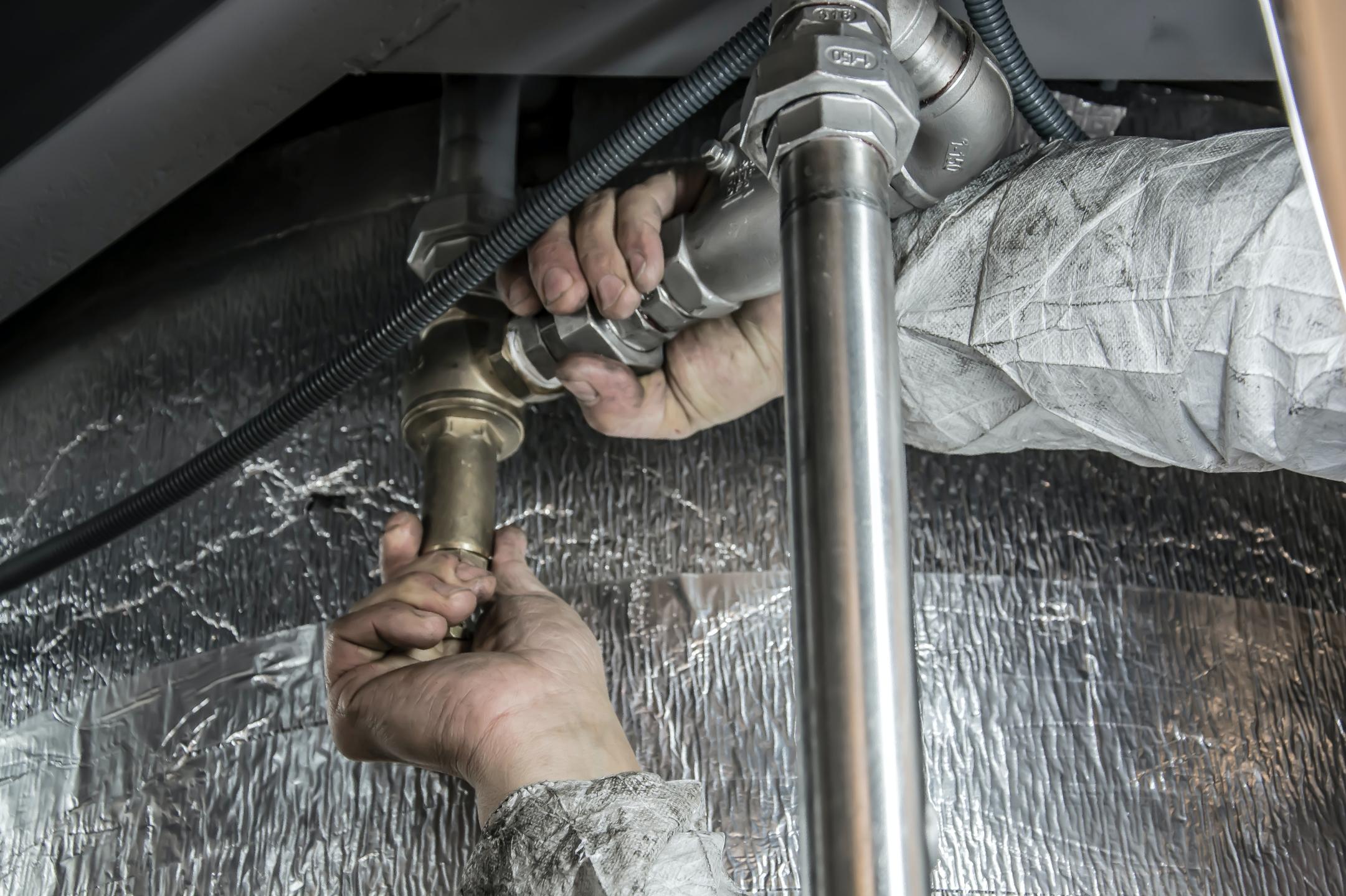 All Week Plumbing (@allweekplumbing) Cover Image