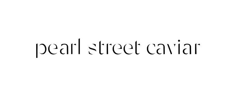 Pearl Street Caviar (@pearlstreetcaviar) Cover Image