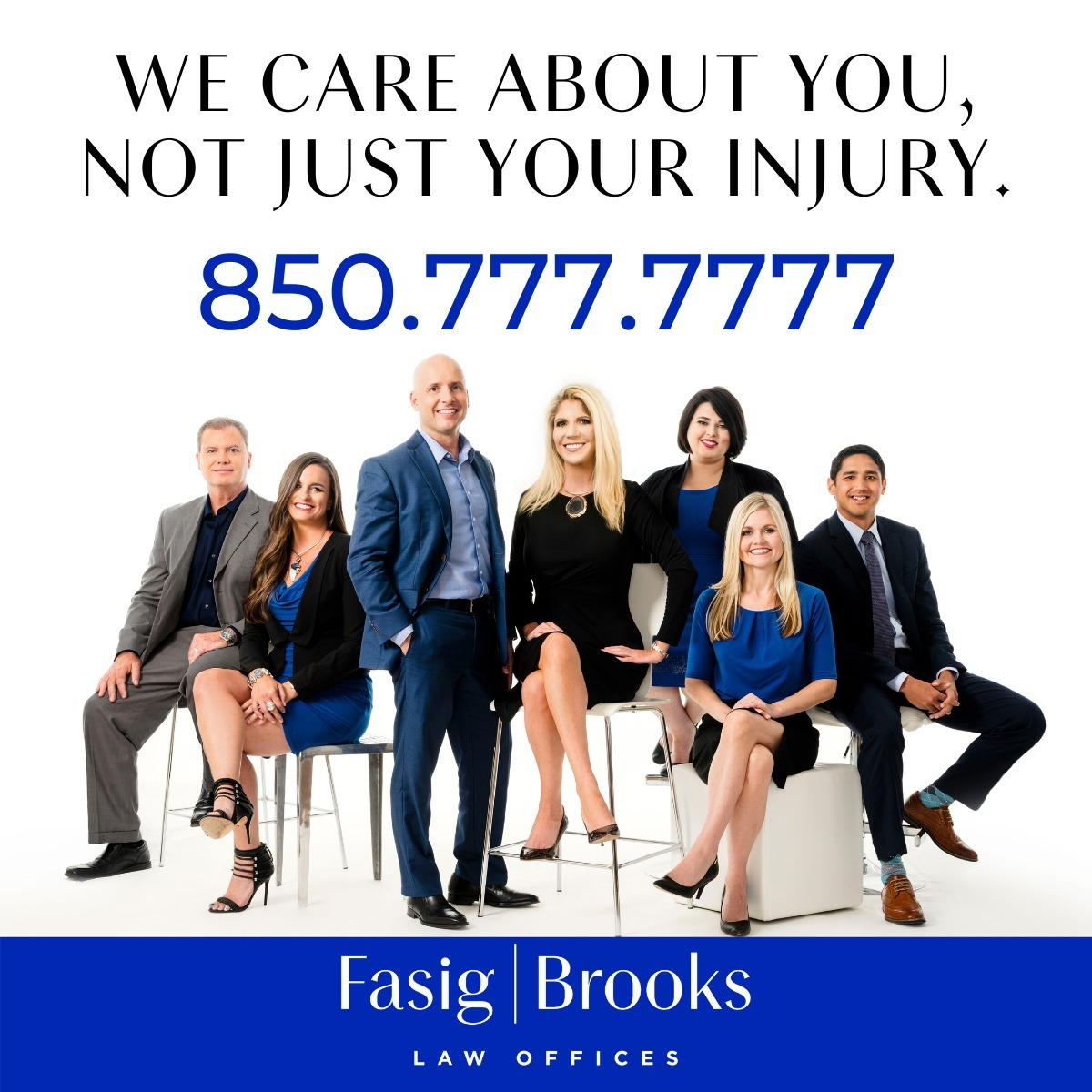 Fasig   Brooks (@fasigbrooksmb) Cover Image