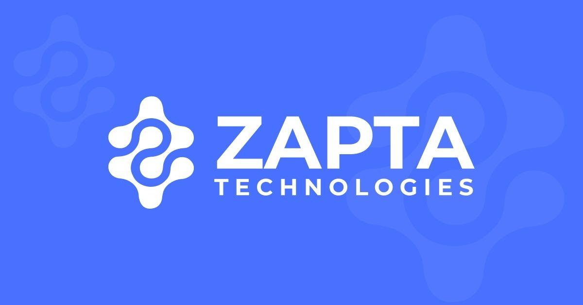 ZAPTA Technologies Digital Solutions and S (@zapta-technologies) Cover Image