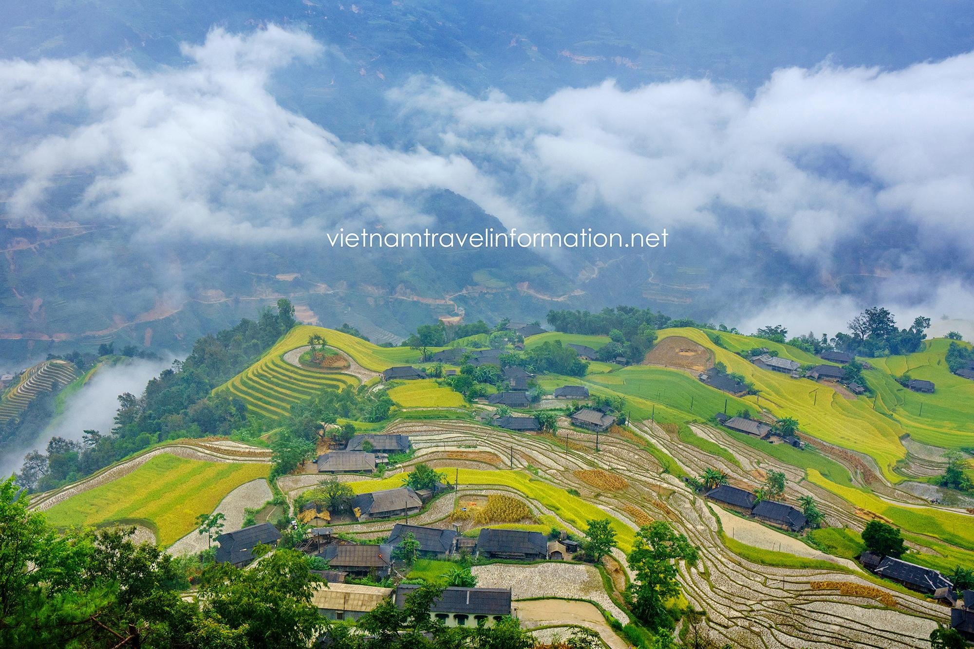 Vietnam Travel Guide (@vietnamtravelguide) Cover Image
