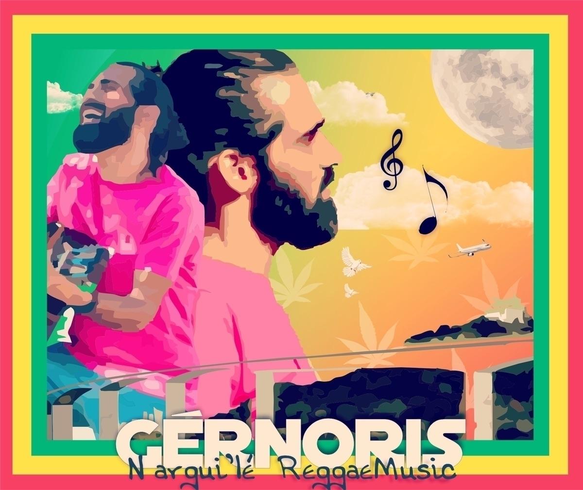 @gernorisfranco Cover Image