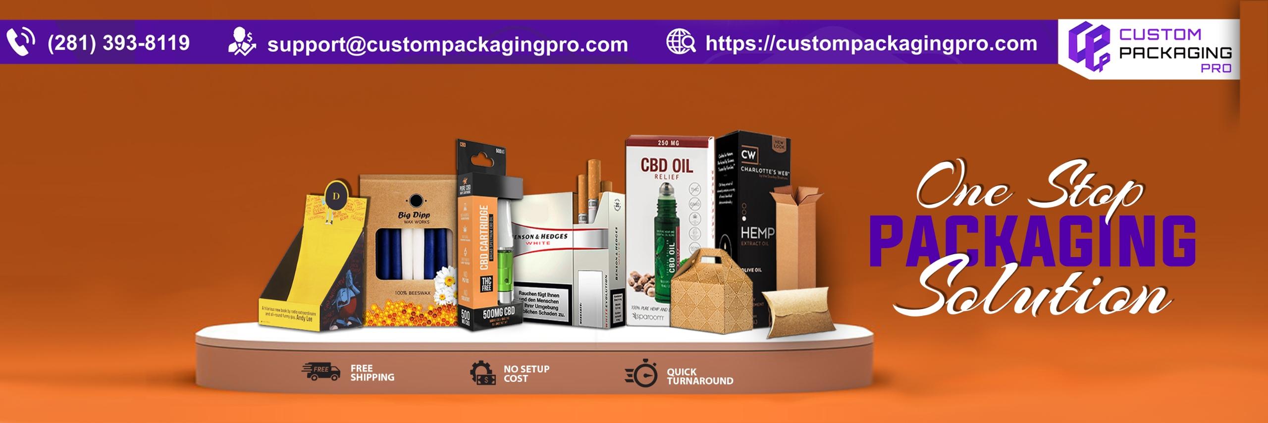 Custom Packaging Supplies (@rockykhan) Cover Image