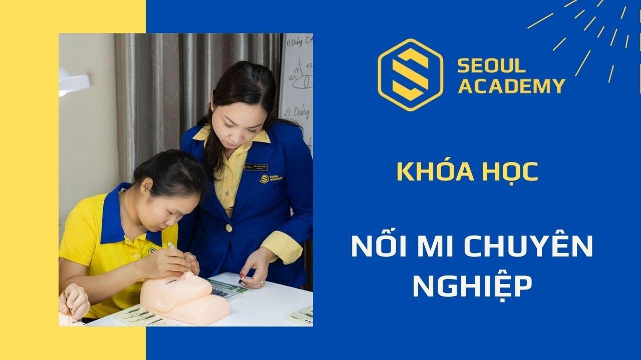 Seoul Academy (@khoahocnoimi) Cover Image