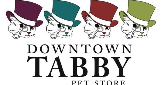 (@downtowntabbypetstore) Cover Image