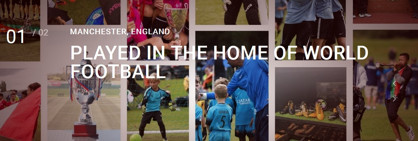 Manchester Summer Cup (@manchestersummercup) Cover Image