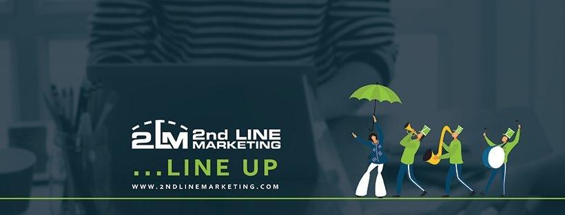 2nd Line Digital Marketing Agency (@2ndlinedigitalmarketing) Cover Image