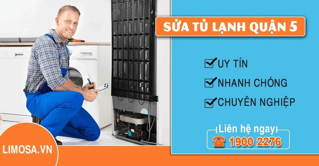 Sửa tủ lạnh quận 5 Limosa (@suatulanhquan5limosa) Cover Image