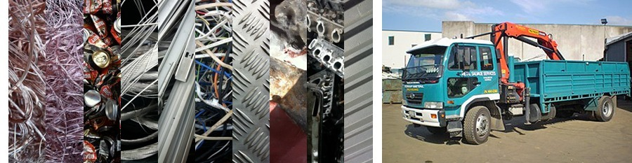 Metal Salvage Services Ltd (@metalsalvage) Cover Image