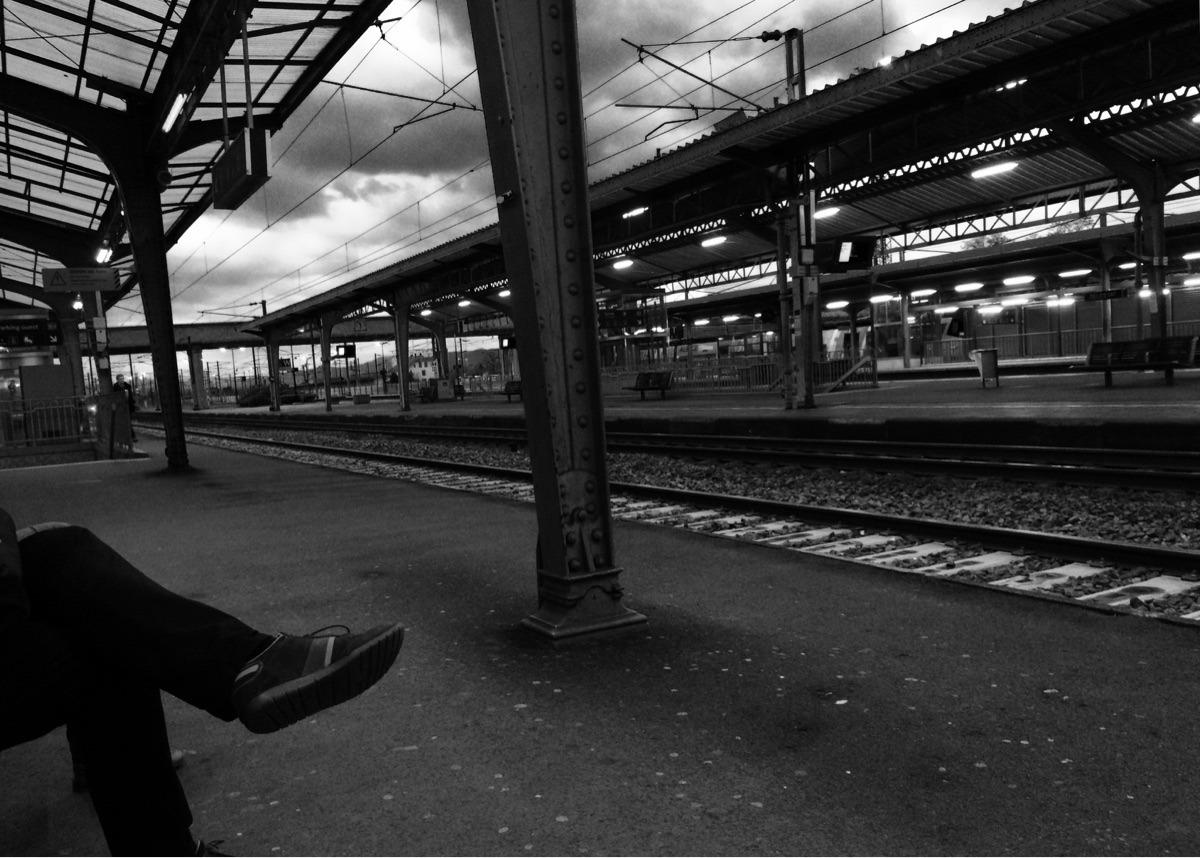 Benoit (@bddq) Cover Image