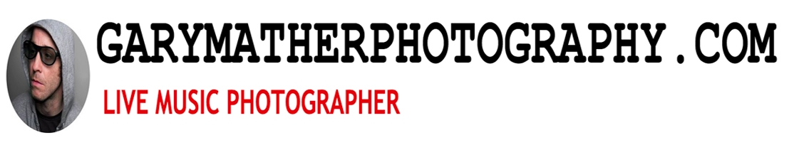 (@gazmather) Cover Image
