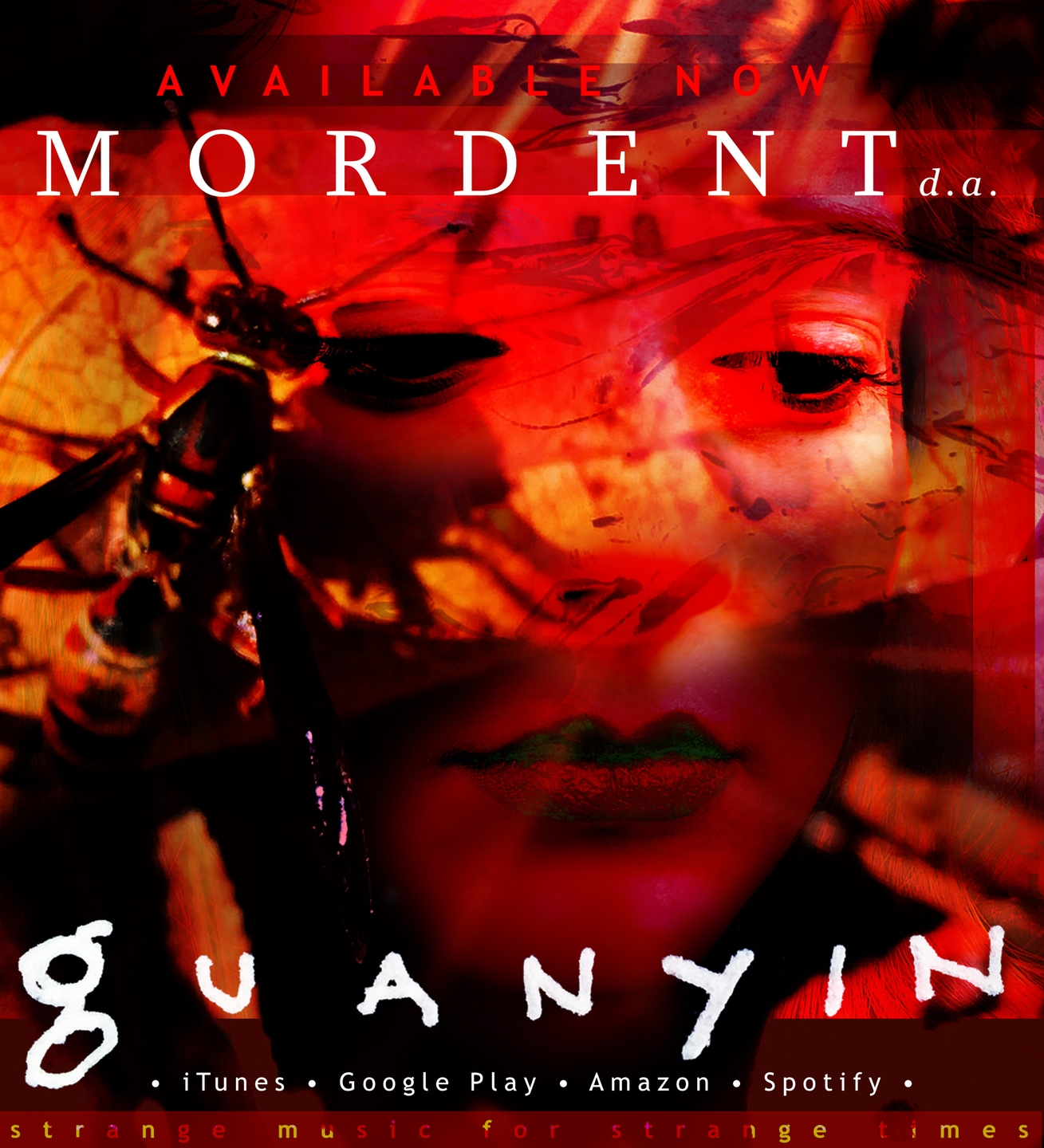 Mordent (@mordent) Cover Image