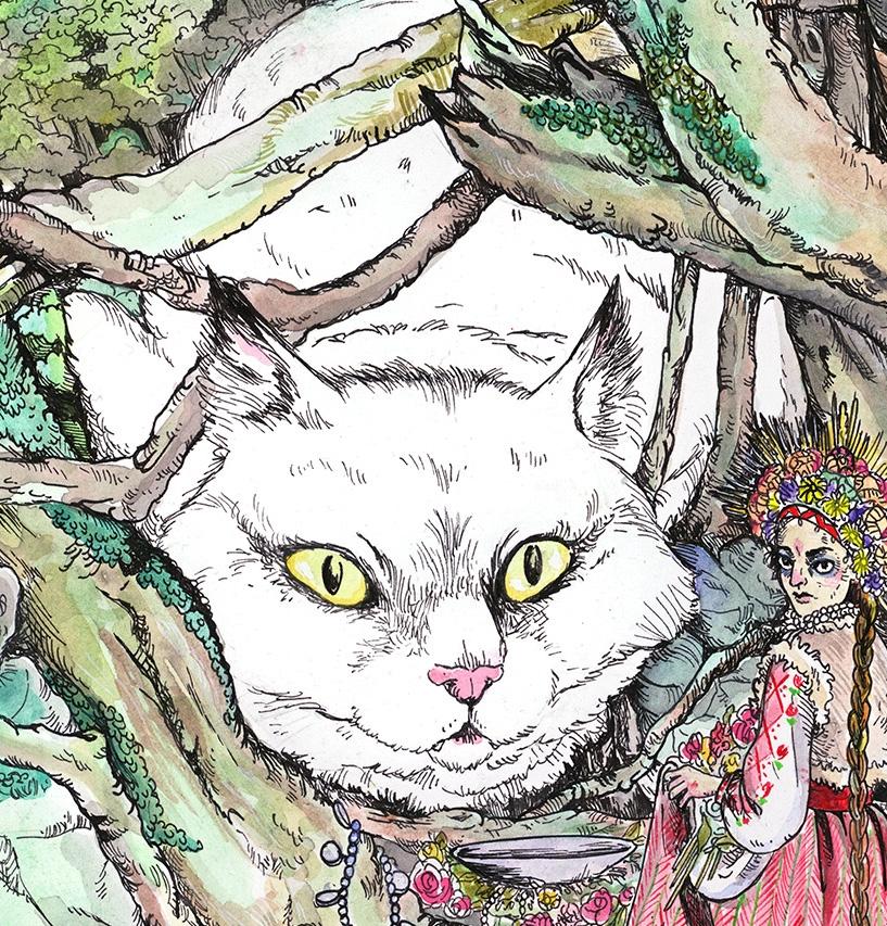 Anna (@anna_palindromeda) Cover Image
