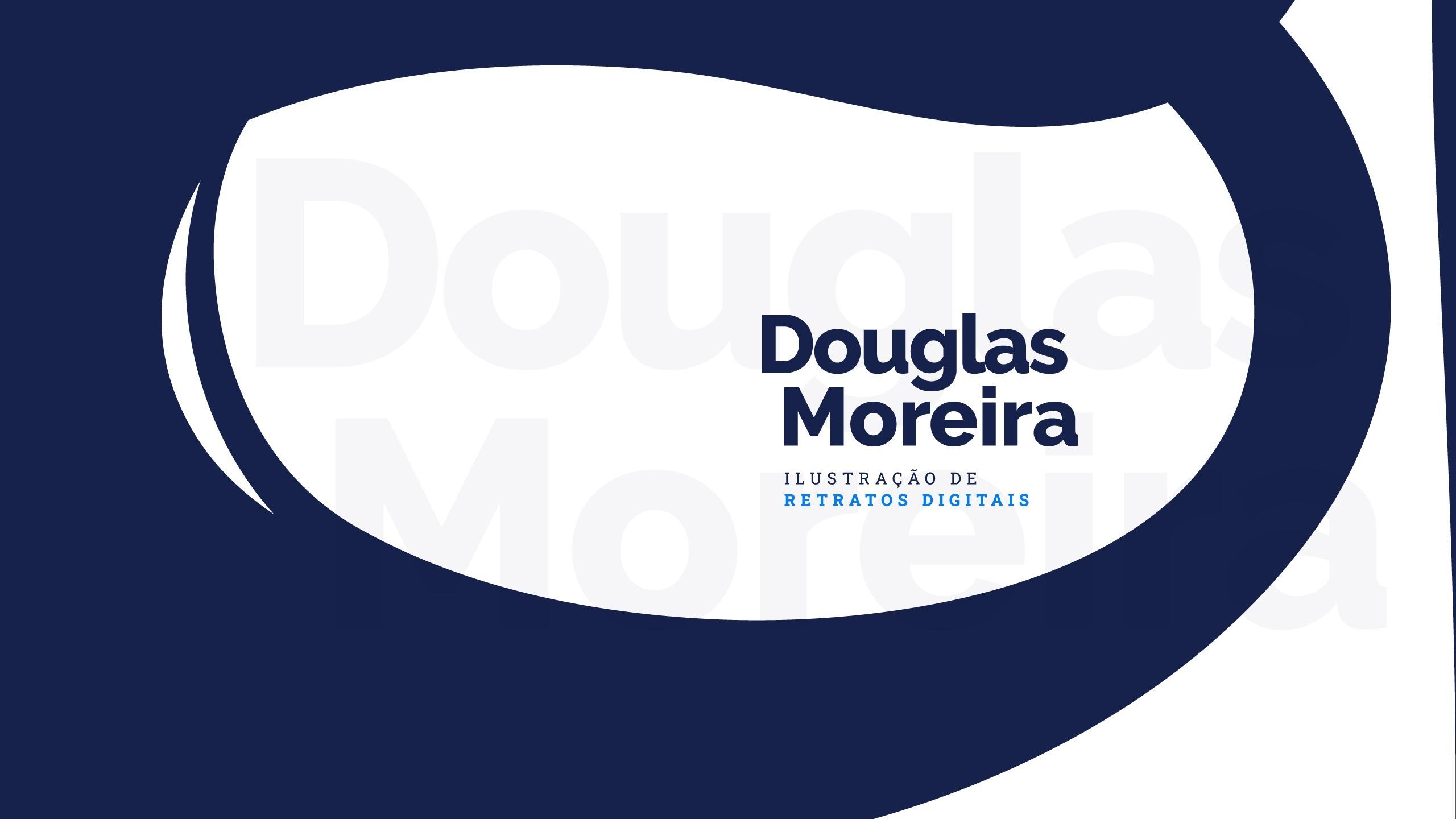 (@douglasmoreira) Cover Image