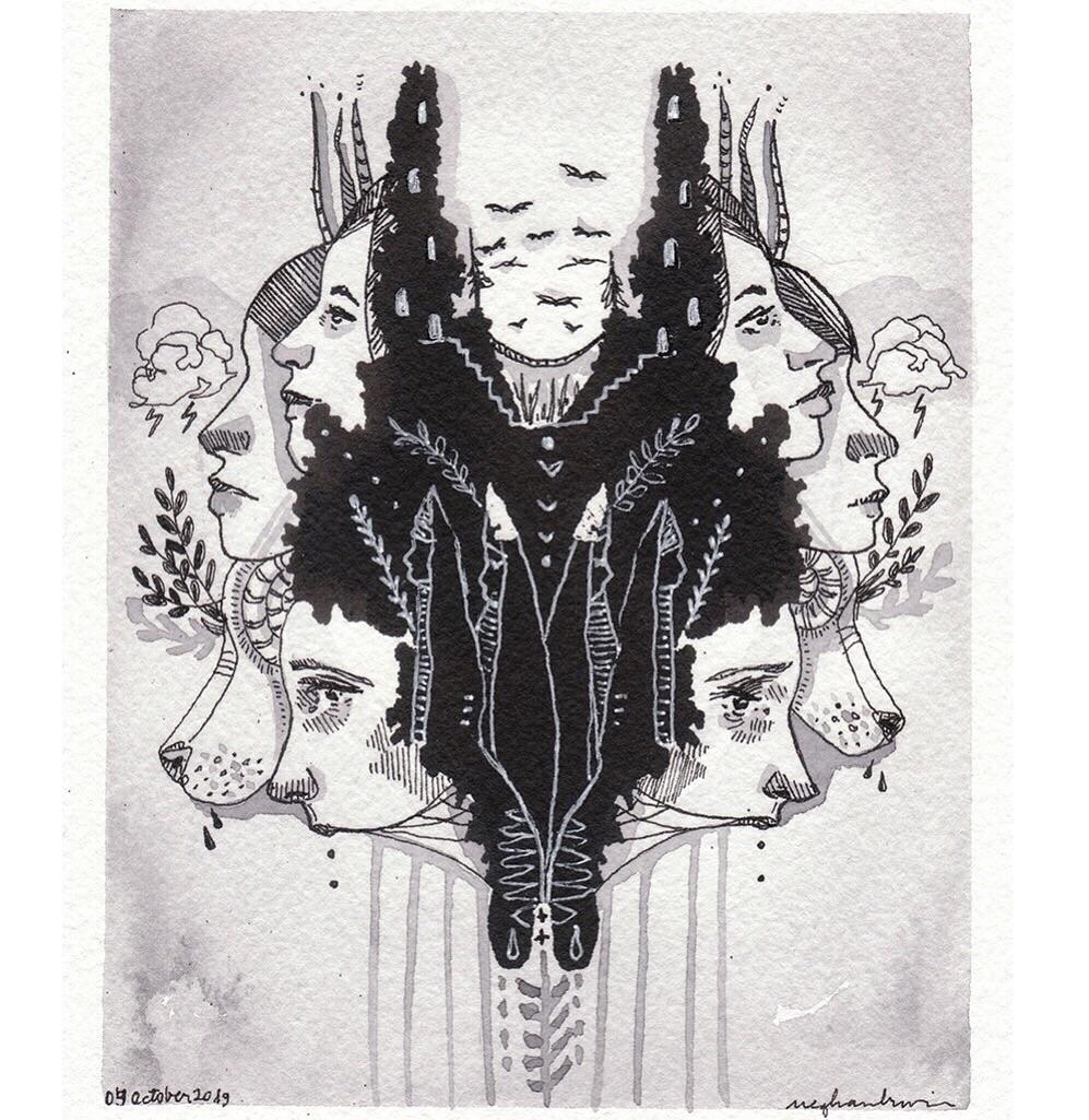 MGHN IRWIN (@irwiniantheory) Cover Image