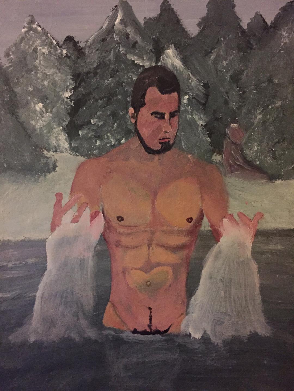 Andrew Berman (@bermanartistry) Cover Image