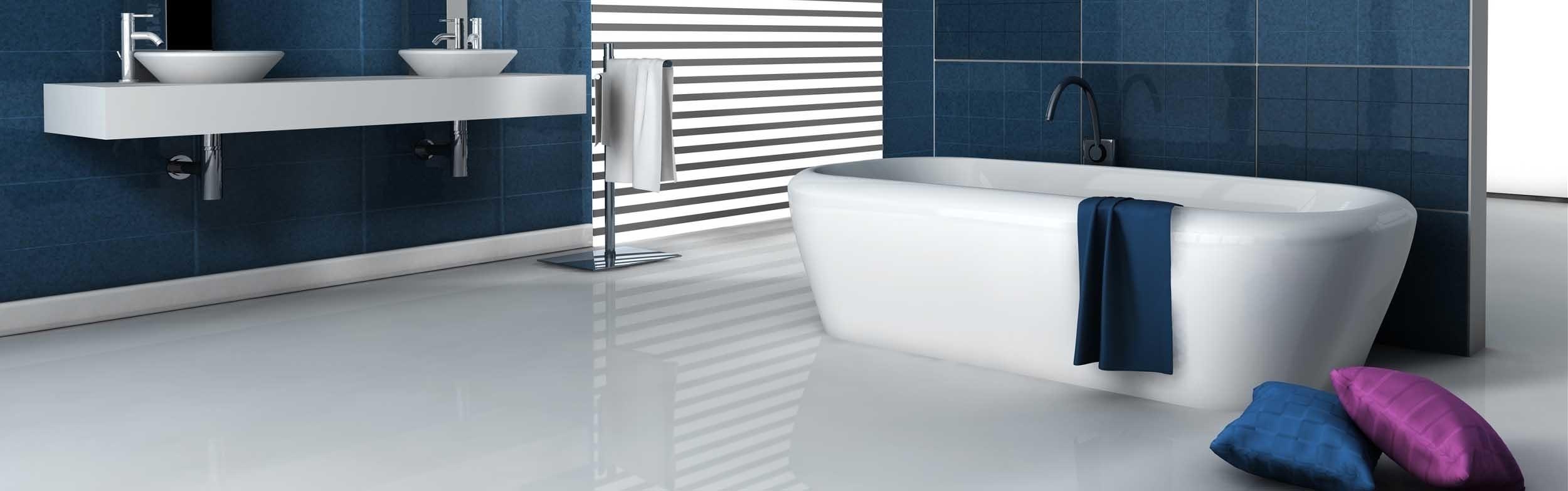 Bathrooms Plus (@bathrooms) Cover Image