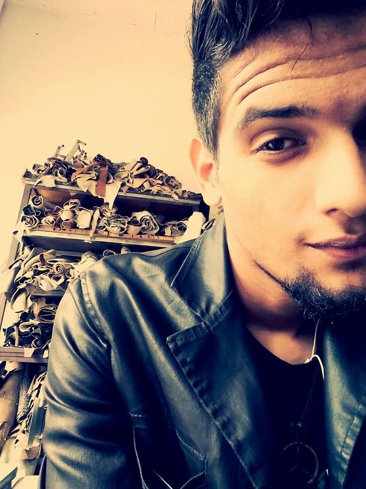 Luis Felipe  (@titan_ex) Cover Image