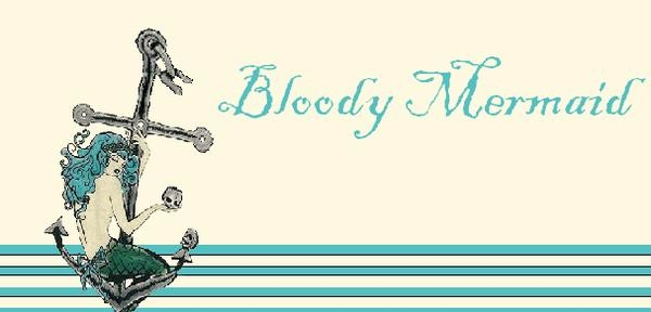 Ariana Young (@bloodymermaid) Cover Image