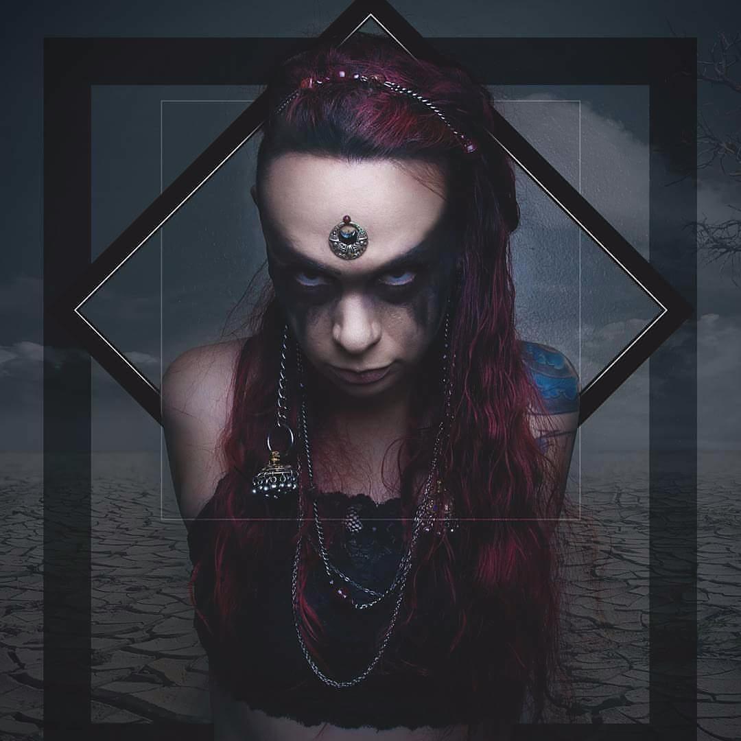 Malorii Rainwater (@cthulhukitty) Cover Image
