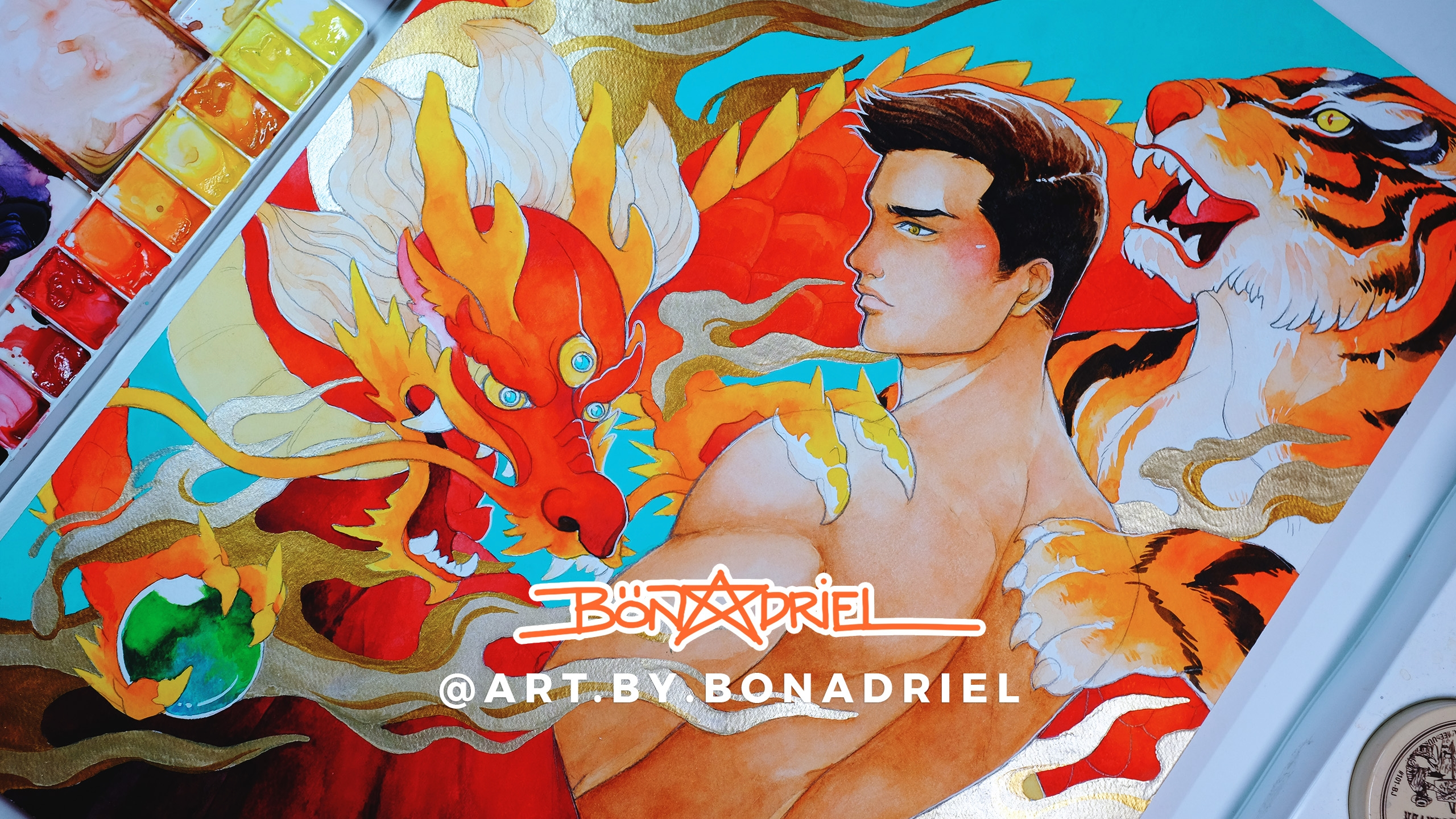 Bon Adriel A. (@bon-adriel) Cover Image