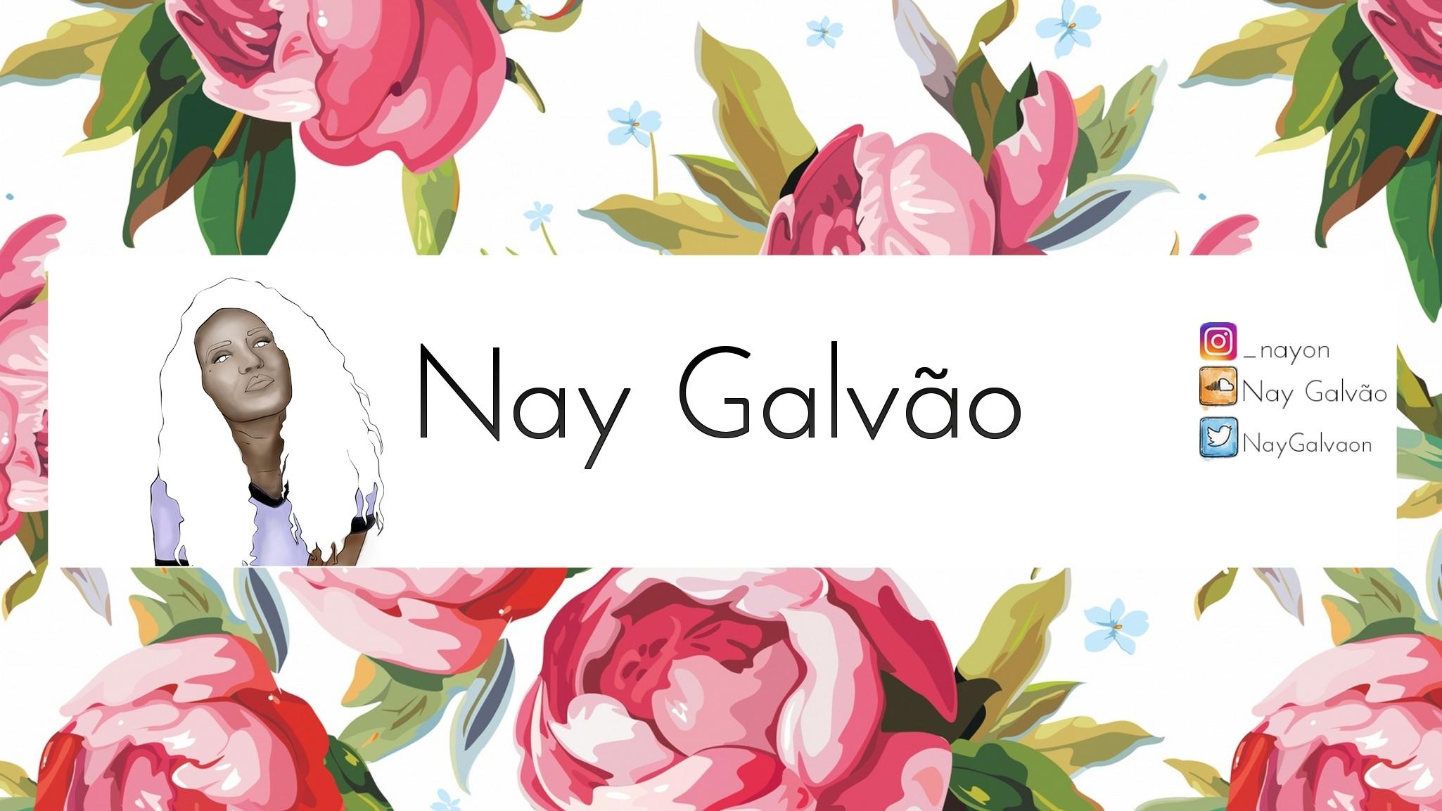 Naiane Rodrigues (@nayon) Cover Image