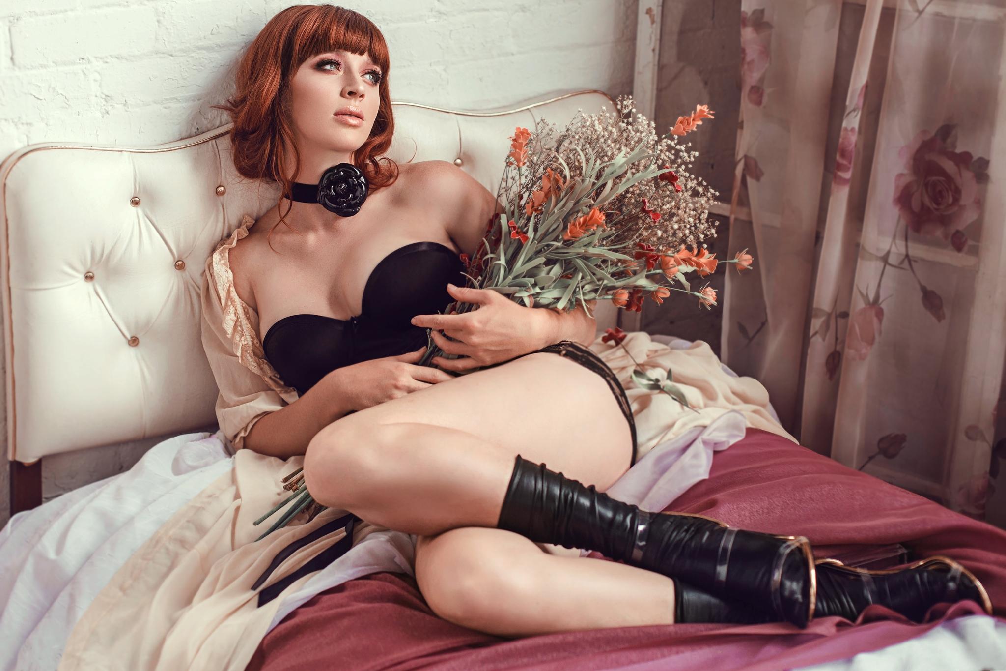 Bernadette Newberry (@bernadettenewberry) Cover Image